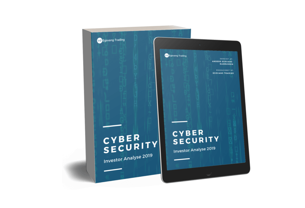 Cyber Security analyse 2019