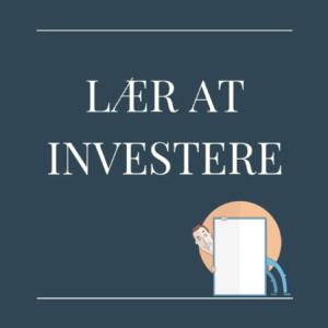 Danmark Investerer 2019