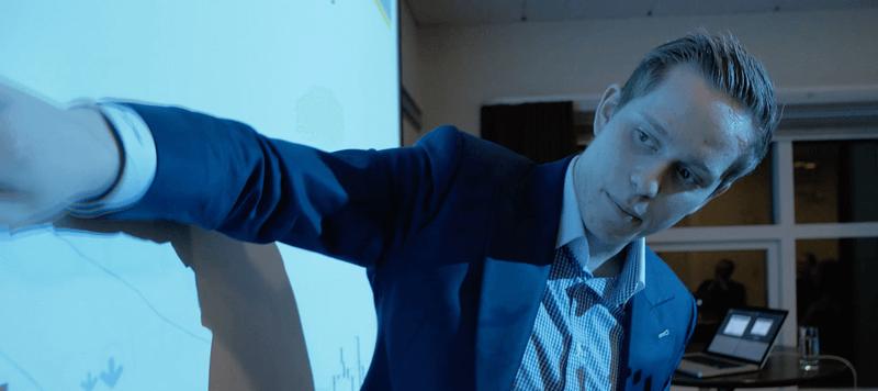 Anders egsvang underviser