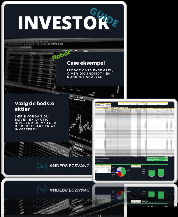 investorguide og porteføljeværktøj