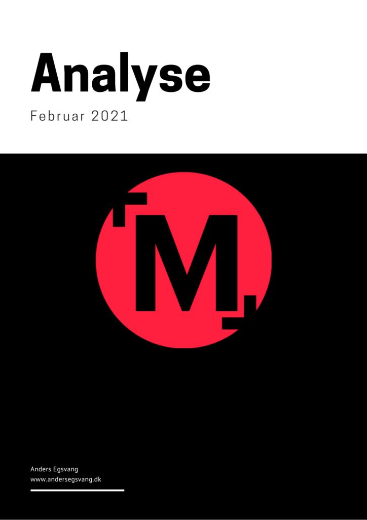 Mitek Systems analyse aktie