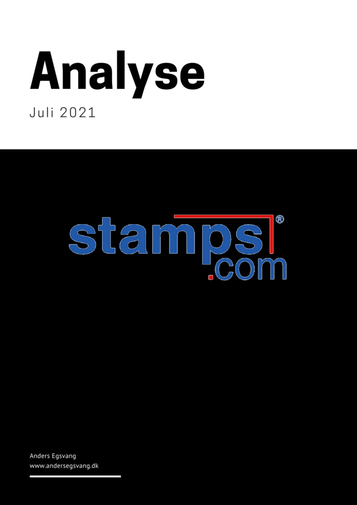 Stamps analyse